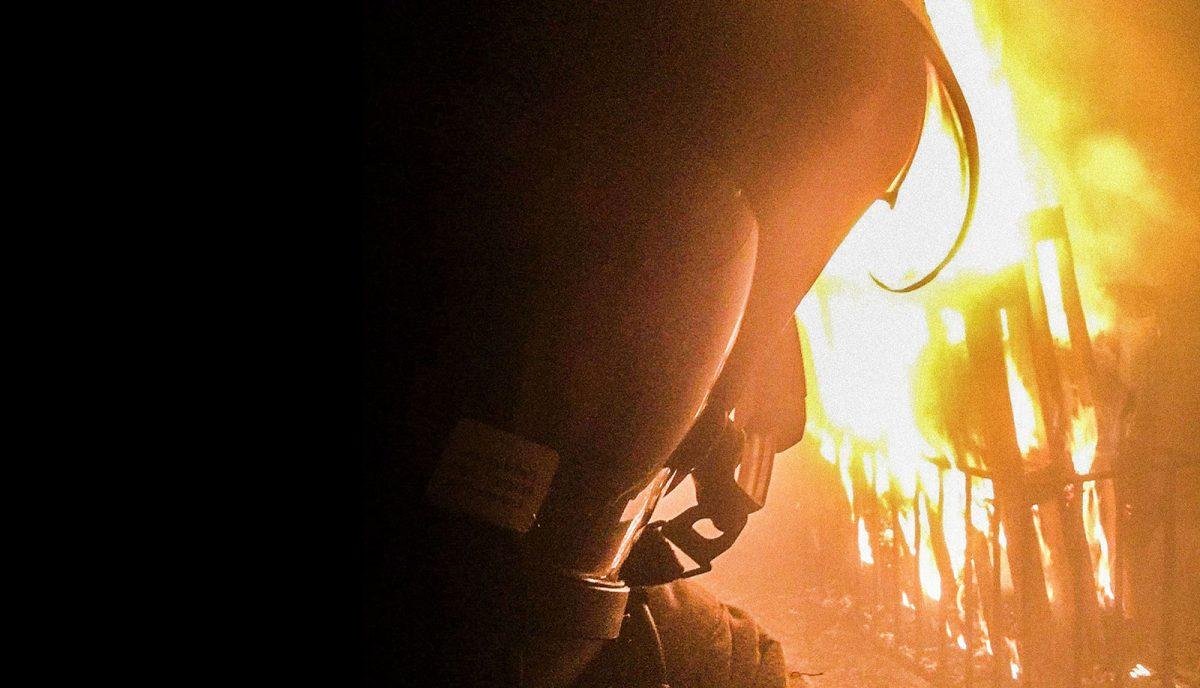 De-Wipe Firefighter Homepage Banner Image