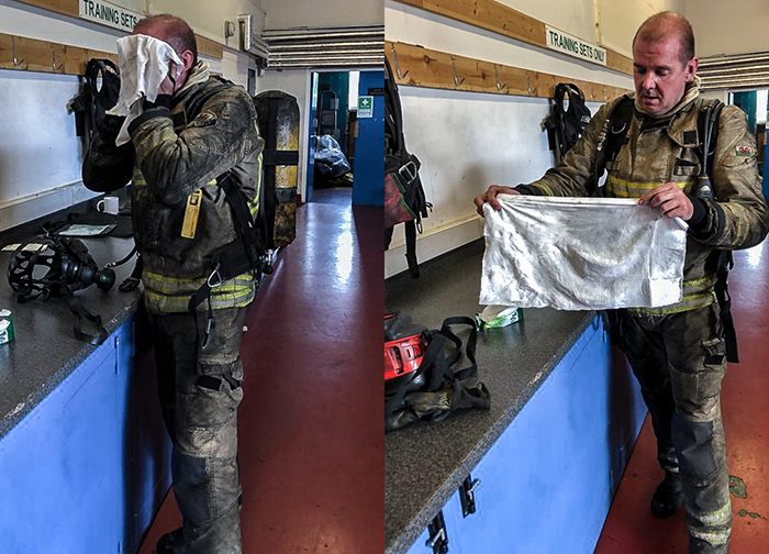 De-Wipe After Fire Decontamination Wipe How to Use_02