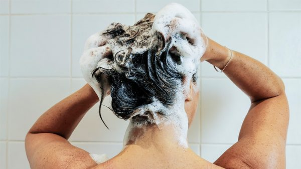 Hair and Body Wash Article Header